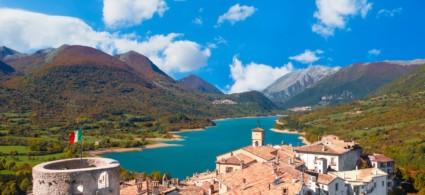 Dove dormire in Abruzzo