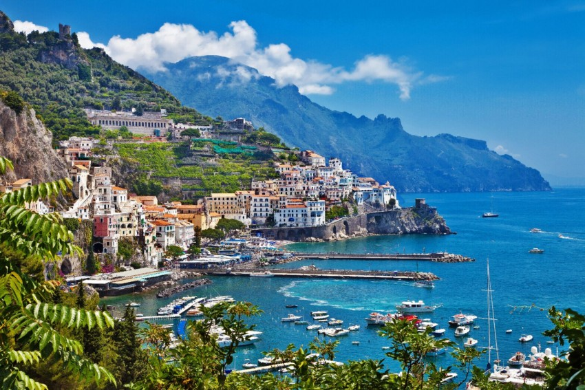 Dove dormire a Amalfi