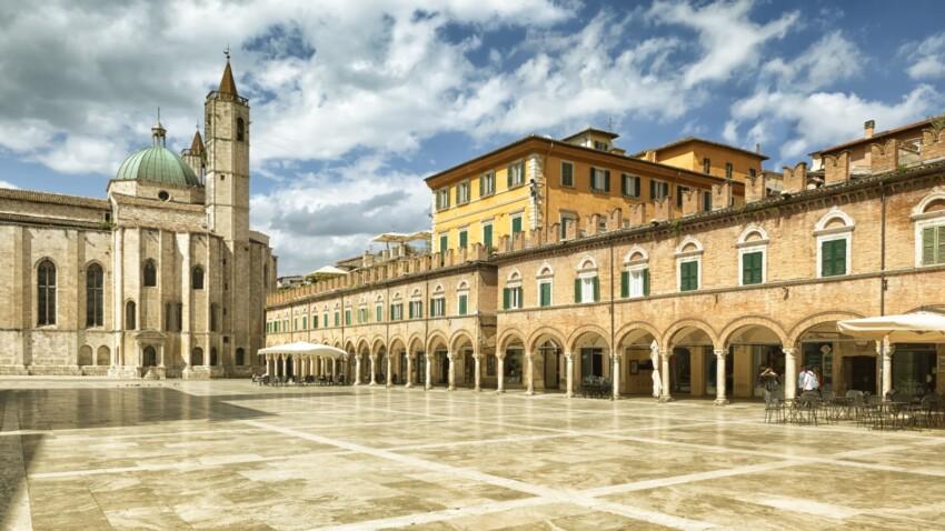 Dove dormire a Ascoli Piceno