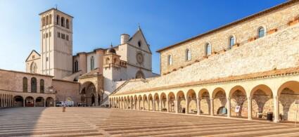 Dove dormire a Assisi