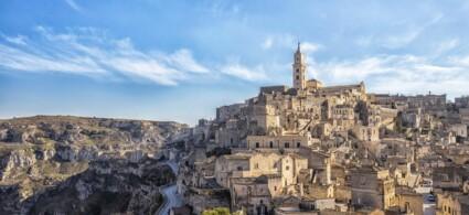 Dove dormire in Basilicata