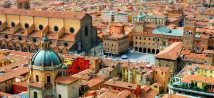 Dove dormire a Bologna