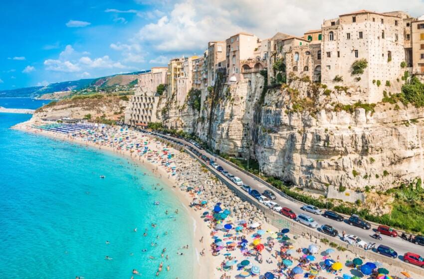 Dove dormire in Calabria