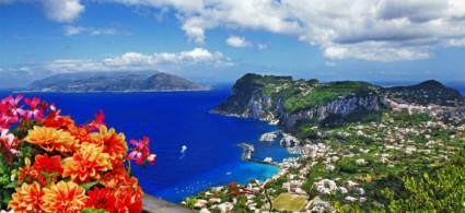 Dove dormire a Capri