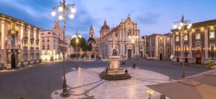 Dove dormire a Catania