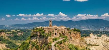 Dove dormire nel Lazio