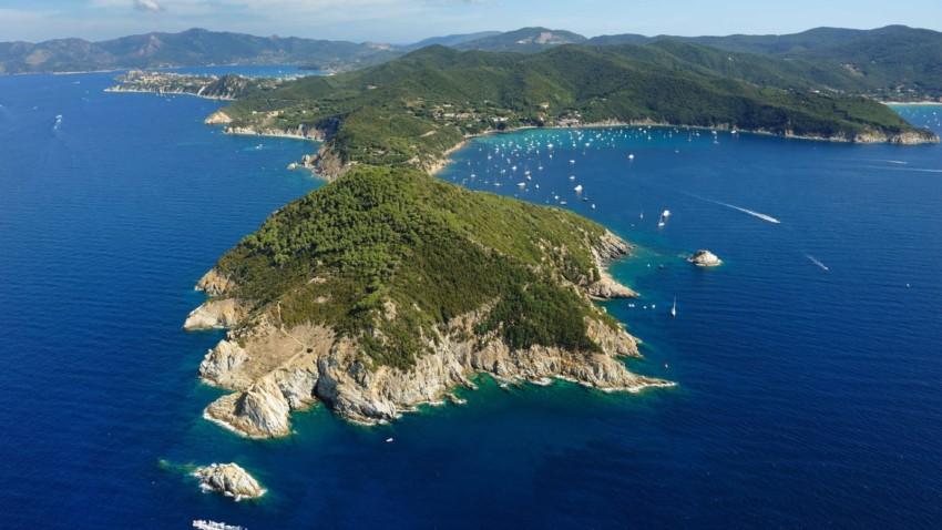 Dove dormire sull'Isola d'Elba