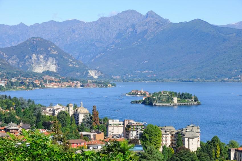 Dove dormire sul Lago Maggiore