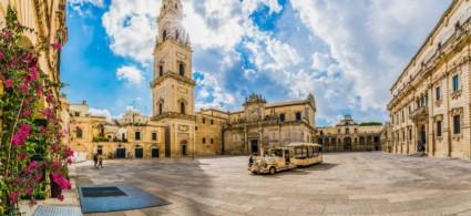 Dove dormire a Lecce