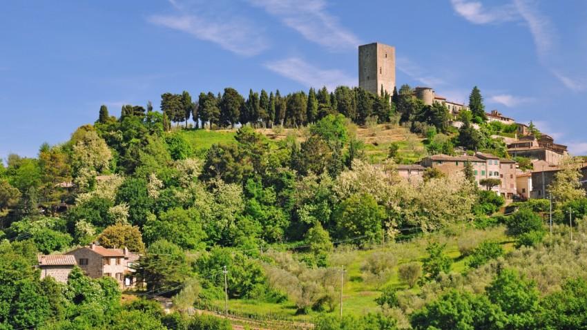 Dove dormire a Montecatini Terme