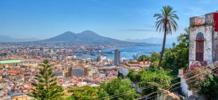 B&B consigliati a Napoli