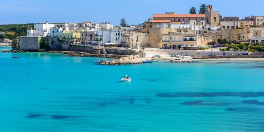 Dove dormire a Otranto