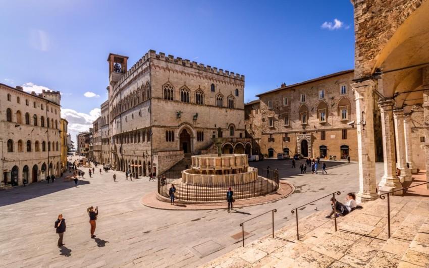 Dove dormire a Perugia