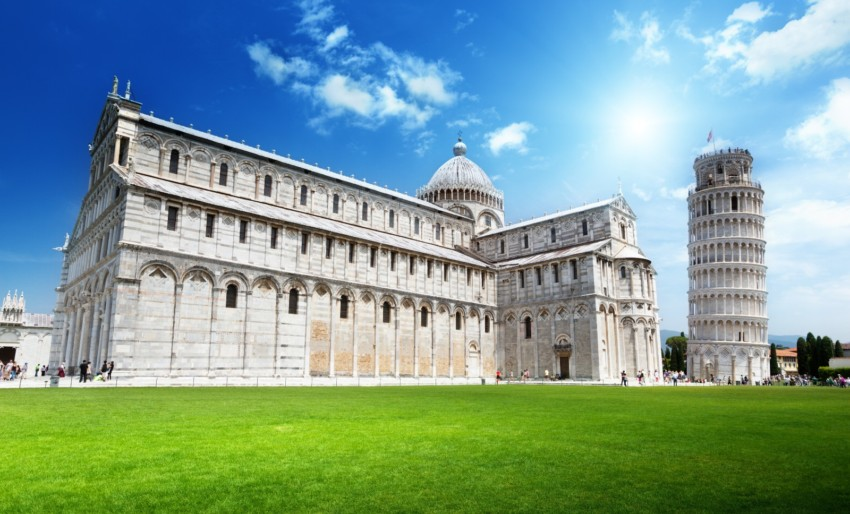 Dove dormire a Pisa