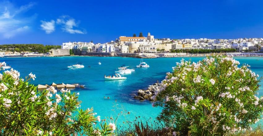 Dove dormire in Puglia