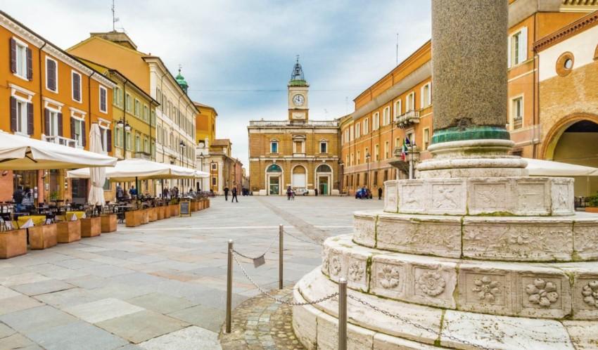 Dove dormire a Ravenna