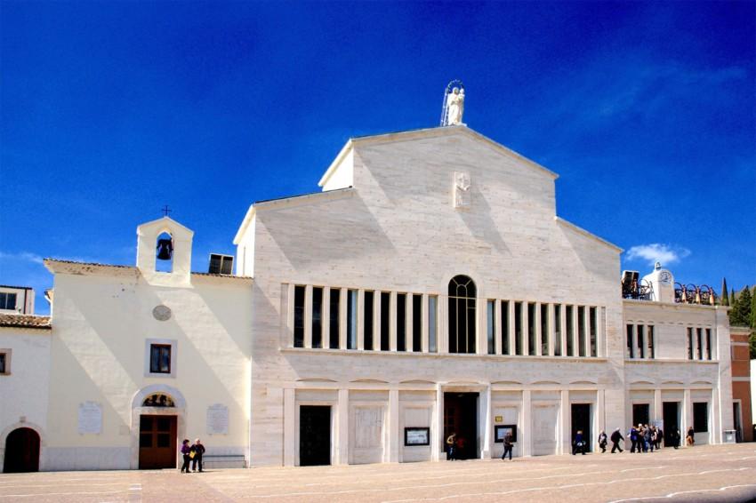 Dove dormire a San Giovanni Rotondo vicino al Santuario di Padre Pio