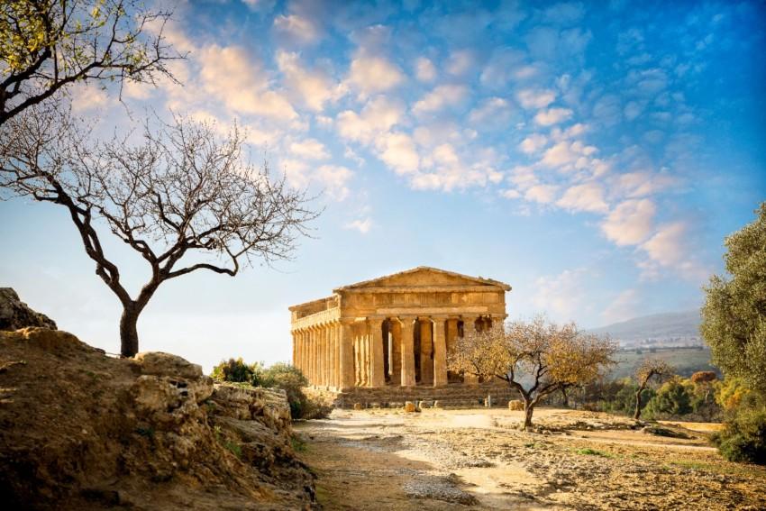 Dove dormire in Sicilia