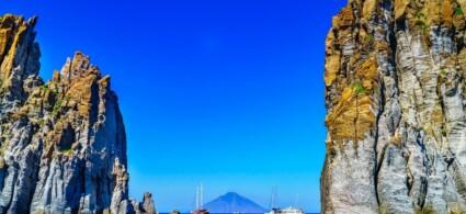 Dove dormire a Stromboli