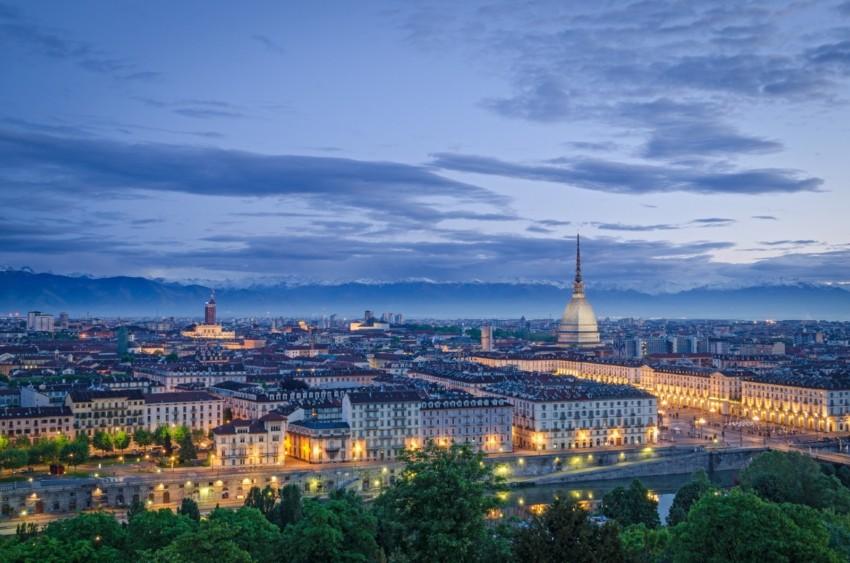 Hotel in centro a Torino