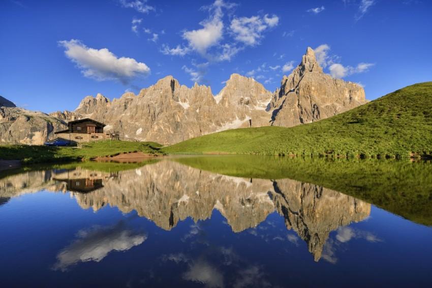 Dove dormire in Trentino