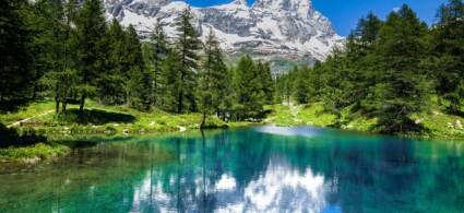Dove dormire in Valle D'Aosta