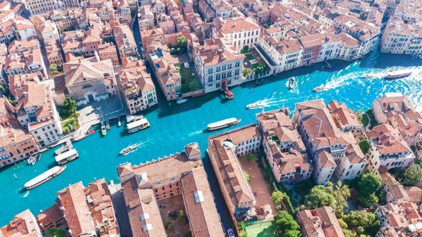 B&B consigliati a Venezia