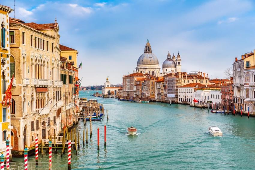 Hotel in centro a Venezia