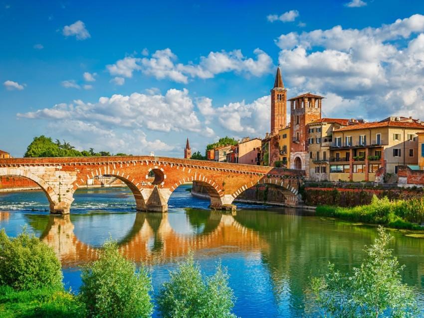 Dove dormire a Verona
